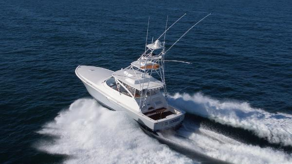 2020 Viking 48 Open
