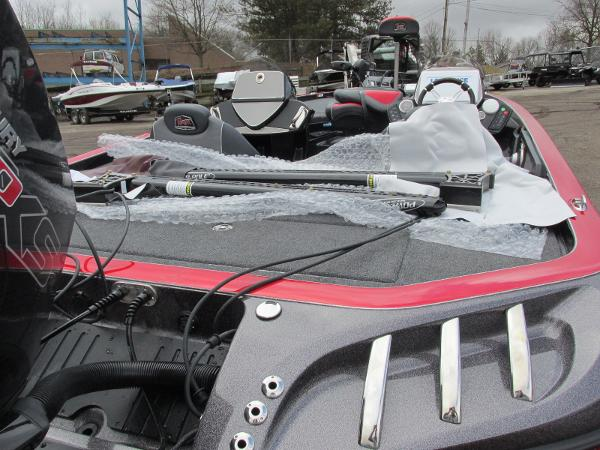 2020 Ranger Boats boat for sale, model of the boat is Z521C Ranger Cup Equipped & Image # 18 of 26