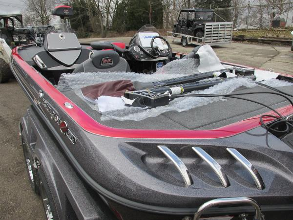 2020 Ranger Boats boat for sale, model of the boat is Z521C Ranger Cup Equipped & Image # 19 of 26