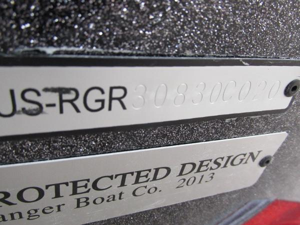 2020 Ranger Boats boat for sale, model of the boat is Z521C Ranger Cup Equipped & Image # 25 of 26