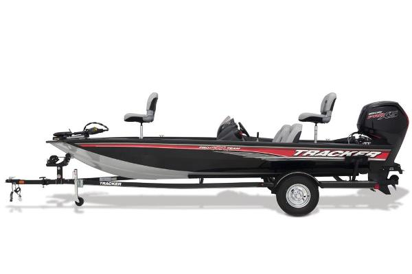 2018 Tracker Boats boat for sale, model of the boat is Pro Team 190 TX & Image # 7 of 34