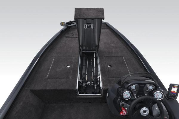 2018 Tracker Boats boat for sale, model of the boat is Pro Team 190 TX & Image # 26 of 34