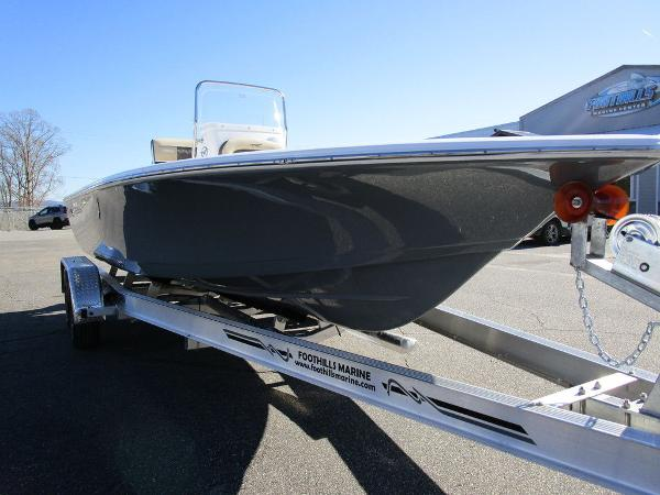 2021 Tidewater boat for sale, model of the boat is 1910 Bay Max & Image # 17 of 21