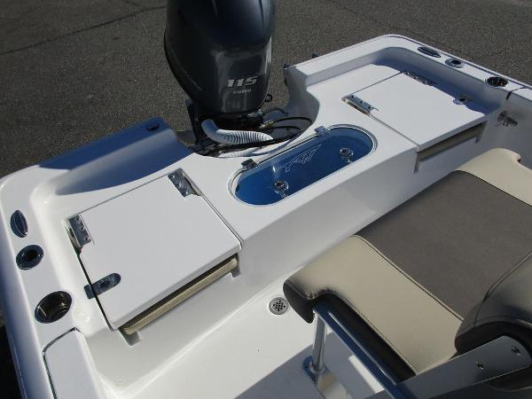 2021 Tidewater boat for sale, model of the boat is 1910 Bay Max & Image # 21 of 21