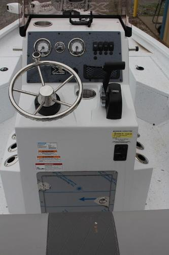 2021 Xpress boat for sale, model of the boat is H20B & Image # 9 of 10