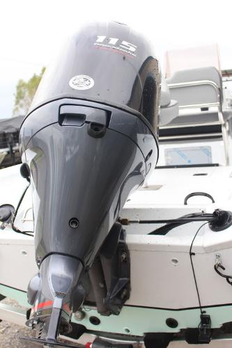 2021 Xpress boat for sale, model of the boat is H20B & Image # 7 of 10