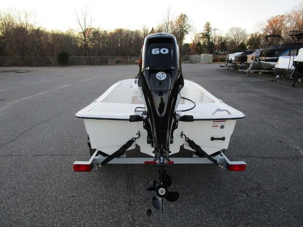 2021 Mako boat for sale, model of the boat is Pro Skiff 15 CC & Image # 22 of 31