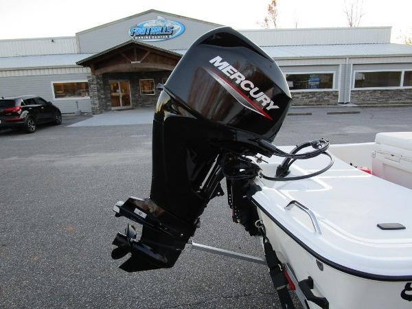 2021 Mako boat for sale, model of the boat is Pro Skiff 15 CC & Image # 23 of 31
