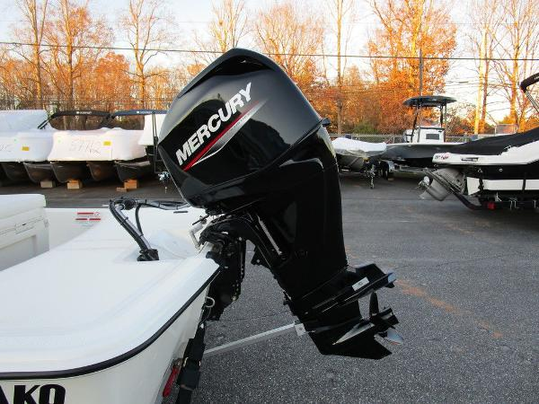 2021 Mako boat for sale, model of the boat is Pro Skiff 15 CC & Image # 26 of 31