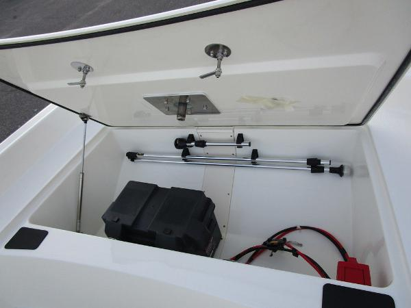 2021 Mako boat for sale, model of the boat is Pro Skiff 15 CC & Image # 29 of 31