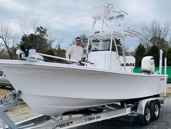 2018 SEA OX 24