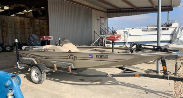 2004 G3 BOATS 163 for sale