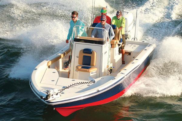 2021 Ranger Boats boat for sale, model of the boat is 2510 Bay & Image # 5 of 25