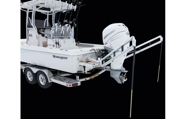 2021 Ranger Boats boat for sale, model of the boat is 2510 Bay & Image # 22 of 25