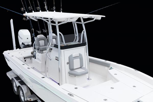 2021 Ranger Boats boat for sale, model of the boat is 2510 Bay & Image # 12 of 25