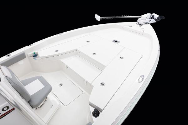 2021 Ranger Boats boat for sale, model of the boat is 2510 Bay & Image # 9 of 25