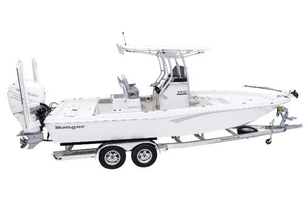 2021 Ranger Boats boat for sale, model of the boat is 2510 Bay & Image # 1 of 25