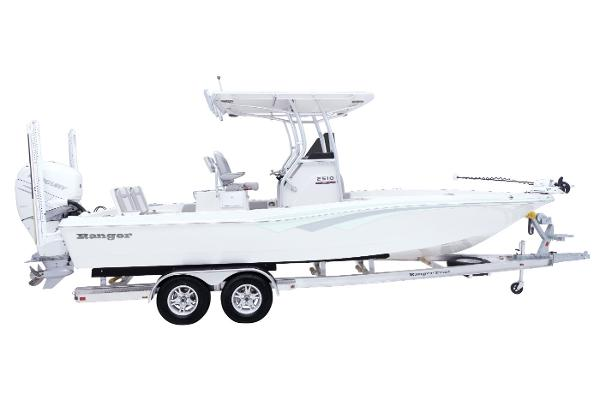 2021 Ranger Boats boat for sale, model of the boat is 2510 Bay & Image # 2 of 25