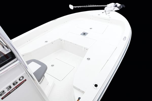 2021 Ranger Boats boat for sale, model of the boat is 2360 Bay & Image # 16 of 27