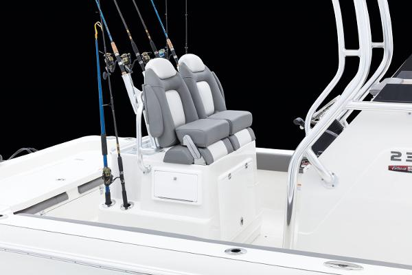 2021 Ranger Boats boat for sale, model of the boat is 2360 Bay & Image # 24 of 27