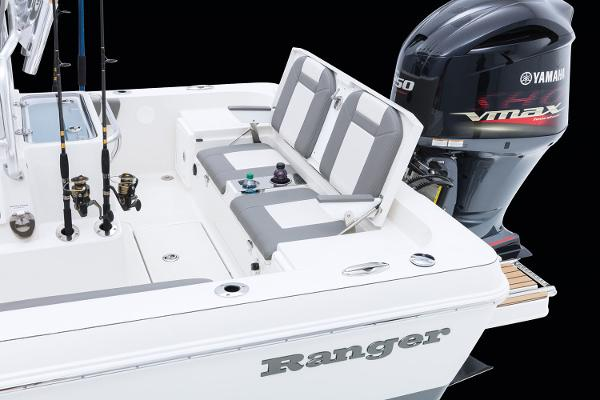 2021 Ranger Boats boat for sale, model of the boat is 2360 Bay & Image # 25 of 27