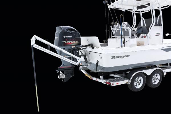 2021 Ranger Boats boat for sale, model of the boat is 2360 Bay & Image # 26 of 27