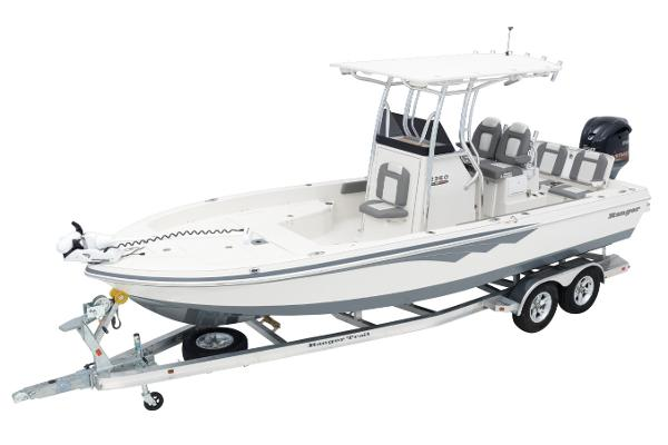 2021 RANGER BOATS 2360 BAY for sale
