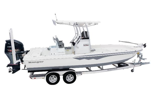 2021 Ranger Boats boat for sale, model of the boat is 2360 Bay & Image # 11 of 27