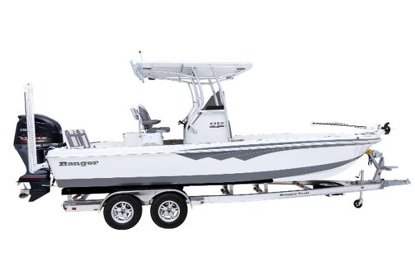 2021 Ranger Boats boat for sale, model of the boat is 2360 Bay & Image # 12 of 27
