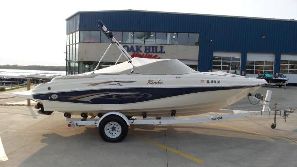 2001 RINKER 212 for sale