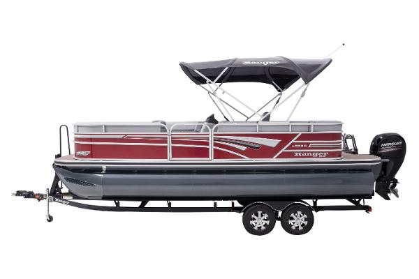 2019 Ranger Boats boat for sale, model of the boat is Reata 223C & Image # 12 of 14