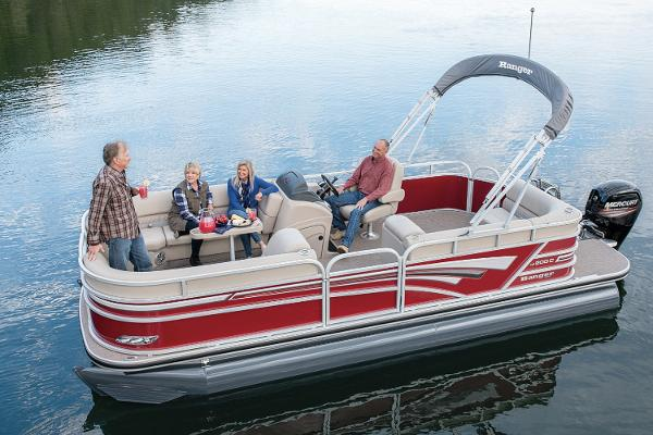 2019 Ranger Boats boat for sale, model of the boat is Reata 200C & Image # 1 of 16