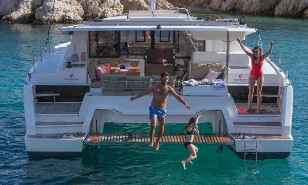 41' Fountaine Pajot, Listing Number 100872753, - Photo No. 2