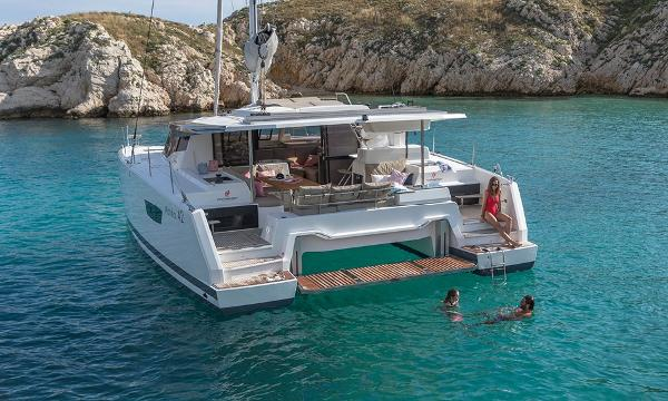 41' Fountaine Pajot, Listing Number 100872753, - Photo No. 3