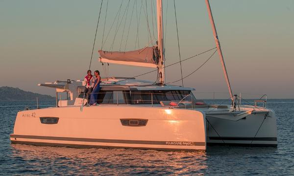 41' Fountaine Pajot, Listing Number 100872753, - Photo No. 4
