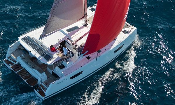 41' Fountaine Pajot, Listing Number 100872753, - Photo No. 5