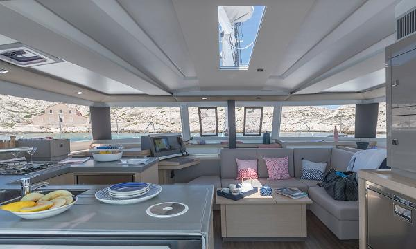 41' Fountaine Pajot, Listing Number 100872753, - Photo No. 6