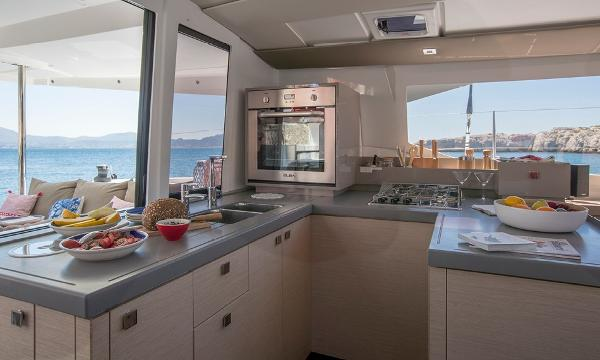 41' Fountaine Pajot, Listing Number 100872753, - Photo No. 7