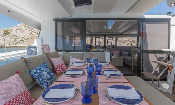41' Fountaine Pajot, Listing Number 100872753, - Photo No. 8