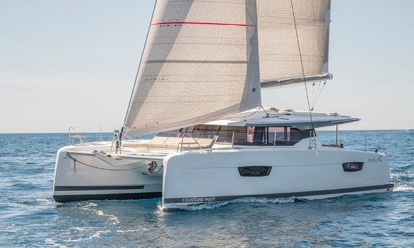 41' Fountaine Pajot, Listing Number 100872753, - Photo No. 14