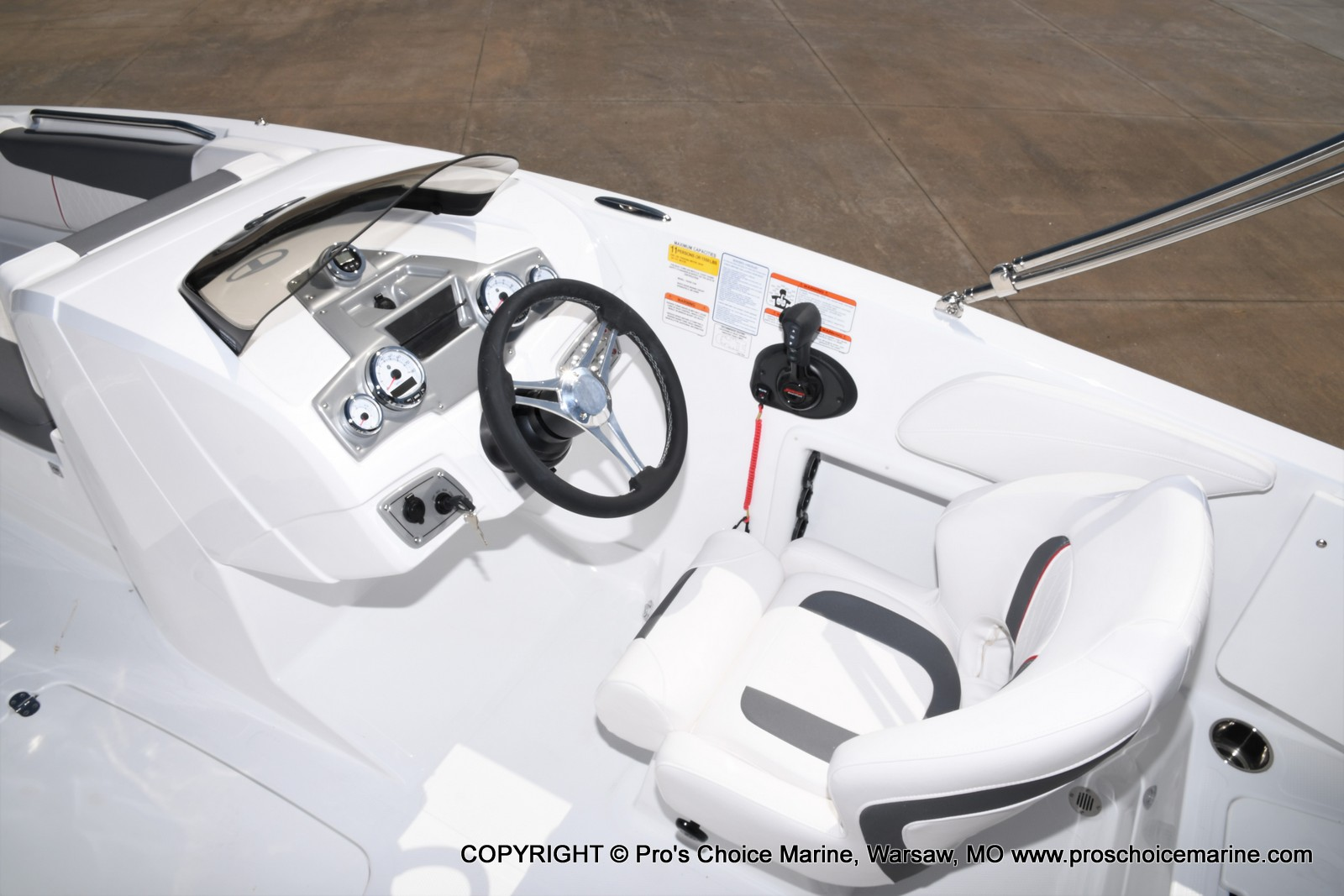 2021 Tahoe boat for sale, model of the boat is 2150 & Image # 48 of 50