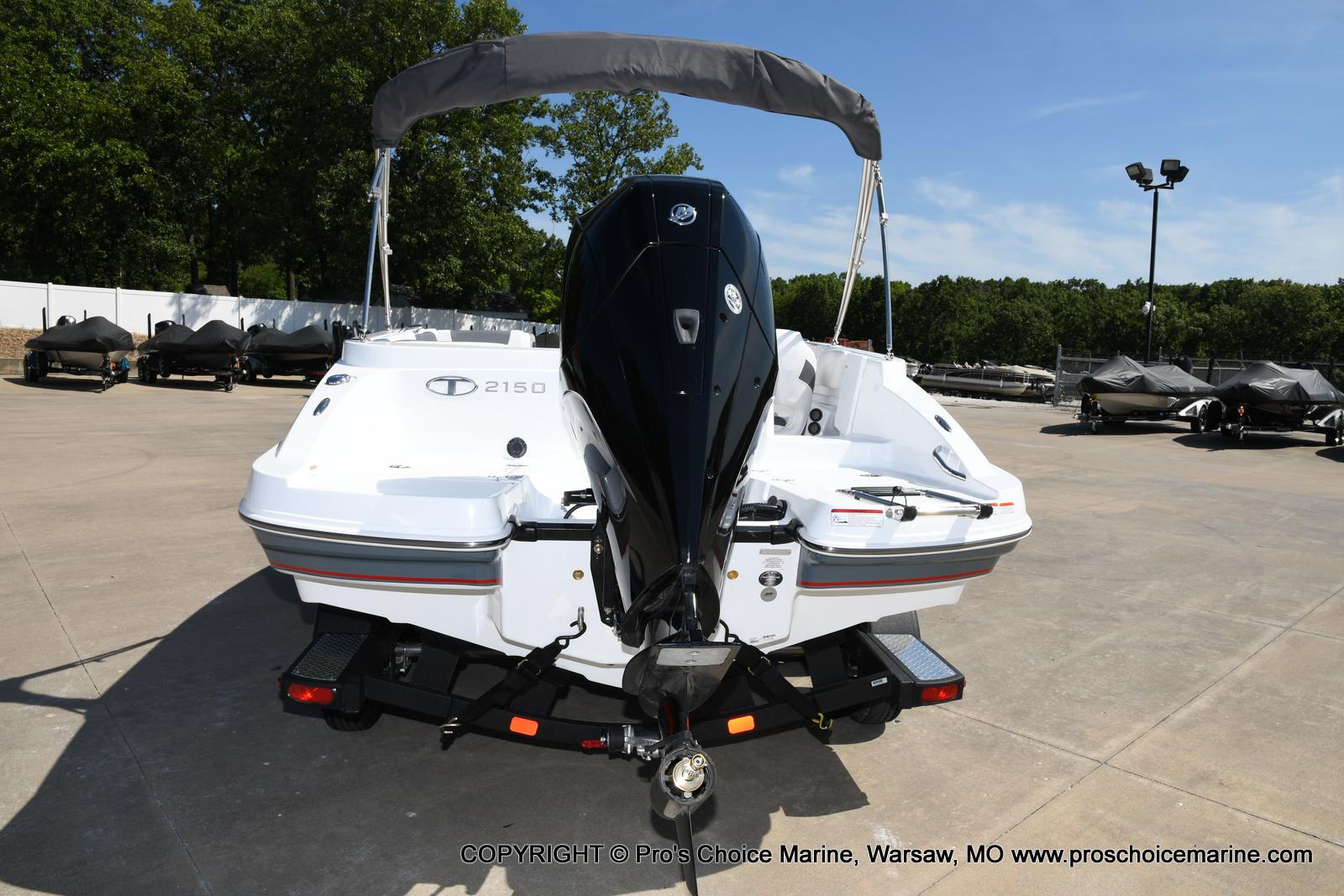 2021 Tahoe boat for sale, model of the boat is 2150 & Image # 26 of 50
