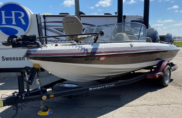 2006 Ranger Boats boat for sale, model of the boat is Reata 1850VS & Image # 1 of 12