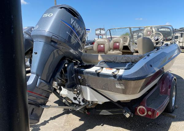 2006 Ranger Boats boat for sale, model of the boat is Reata 1850VS & Image # 4 of 12