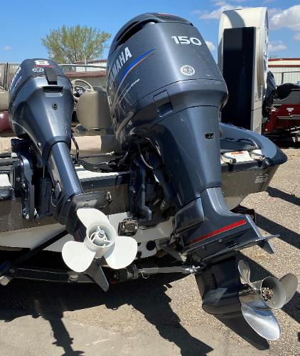 2006 Ranger Boats boat for sale, model of the boat is Reata 1850VS & Image # 5 of 12