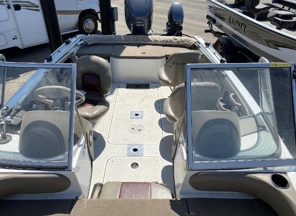 2006 Ranger Boats boat for sale, model of the boat is Reata 1850VS & Image # 7 of 12