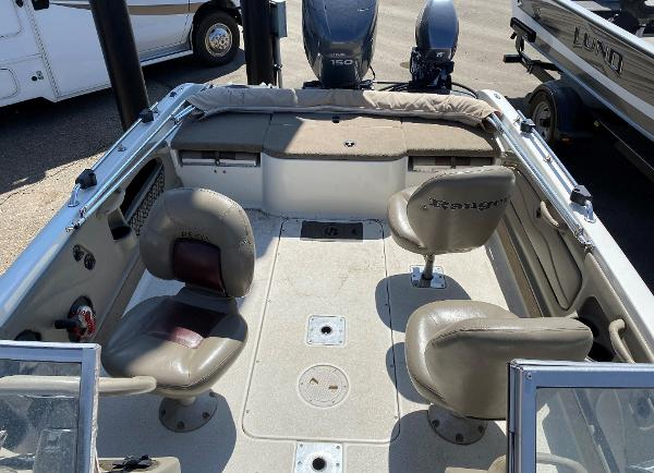 2006 Ranger Boats boat for sale, model of the boat is Reata 1850VS & Image # 8 of 12