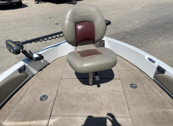 2006 Ranger Boats boat for sale, model of the boat is Reata 1850VS & Image # 9 of 12