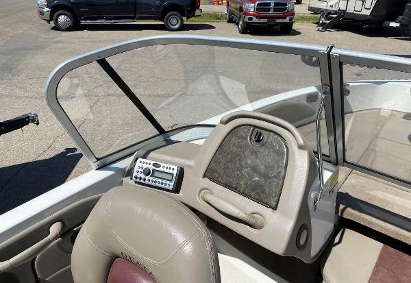 2006 Ranger Boats boat for sale, model of the boat is Reata 1850VS & Image # 12 of 12