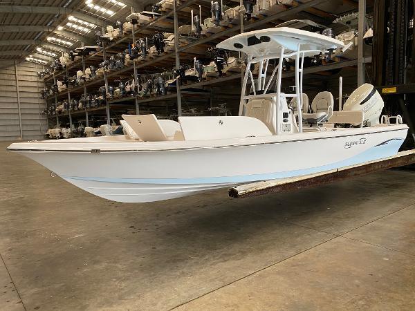 2020 Blue Wave 2400 PureBay